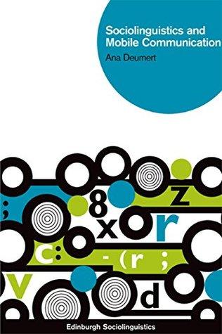Language Standardization and Language Change: The Dynamics of Cape Dutch Ana Deumert
