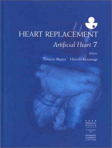 Heart Replacement  by  Hitoshi Koyanagi