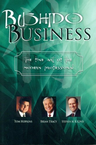 Bushido Business  by  Stephen M.R. Covey