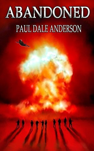 Abandoned  by  Paul Dale Anderson