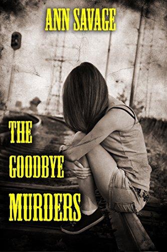 The Goodbye Murders Ann Savage
