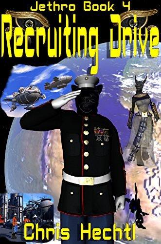 Recruiting Drive: Jethro 4 Chris Hechtl
