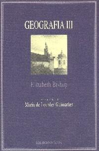 Geografia Iii By Elizabeth Bishop Pdf Epub Fb2 Djvu