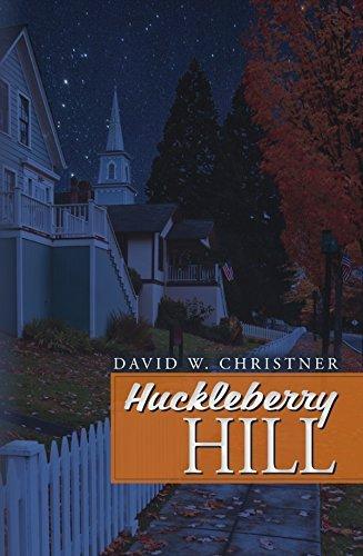 Huckleberry Hill  by  David Christner