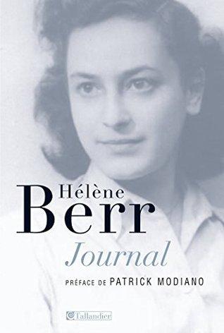 Päiväkirja 1942-1944 Hélène Berr