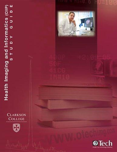 Health Imaging and Informatics (CIIP) Study Guide Herman Oosterwijk