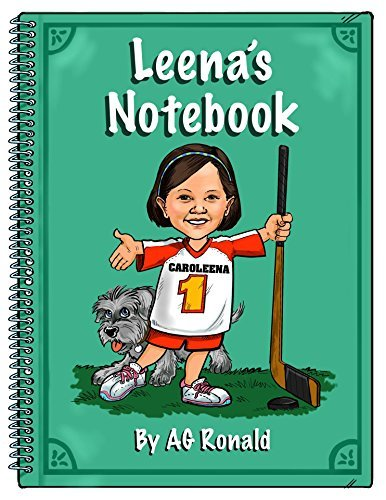 Leenas Notebook  by  A.G. Ronald
