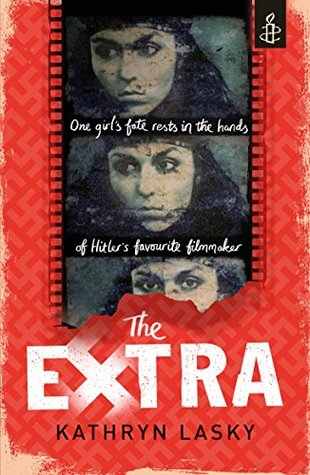 The Extra  by  Kathy Lasky