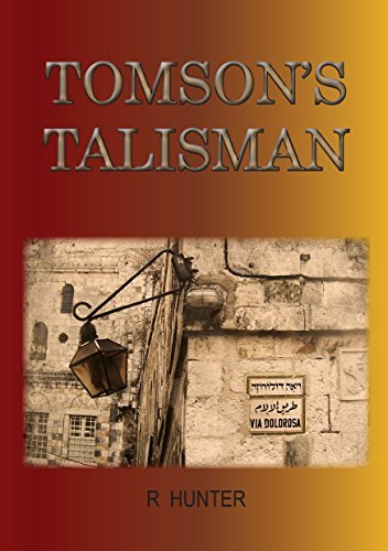 Tomsons Talisman  by  Rex Hunter