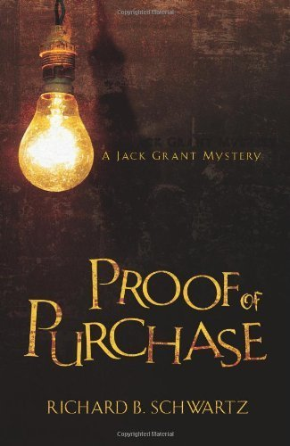 Proof of Purchase  by  Richard B. Schwartz