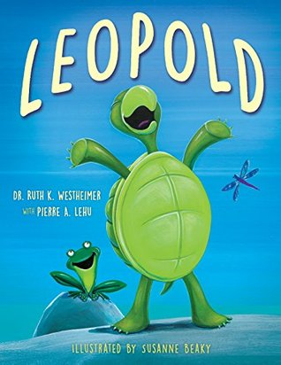Leopold  by  Dr. Ruth K. Westheimer