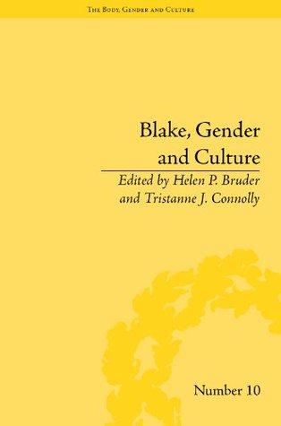 Queer Blake  by  Helen P Bruder