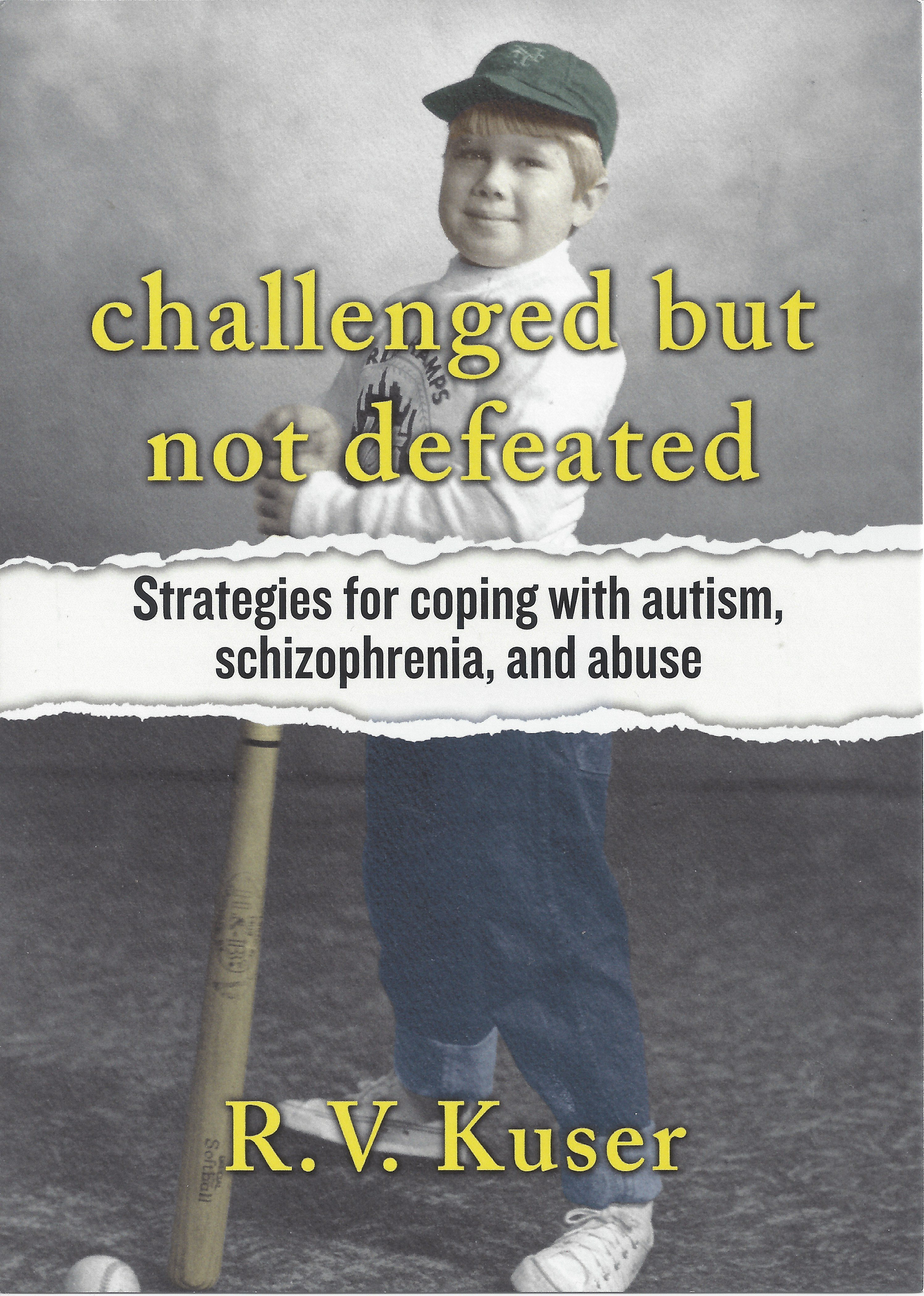 challenged but not defeated  by  R. V. Kuser