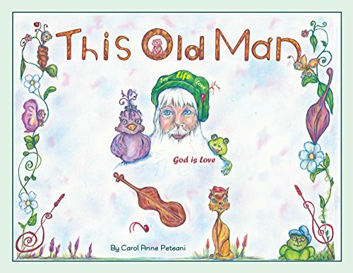 This Old Man  by  Carol Anne Peteani