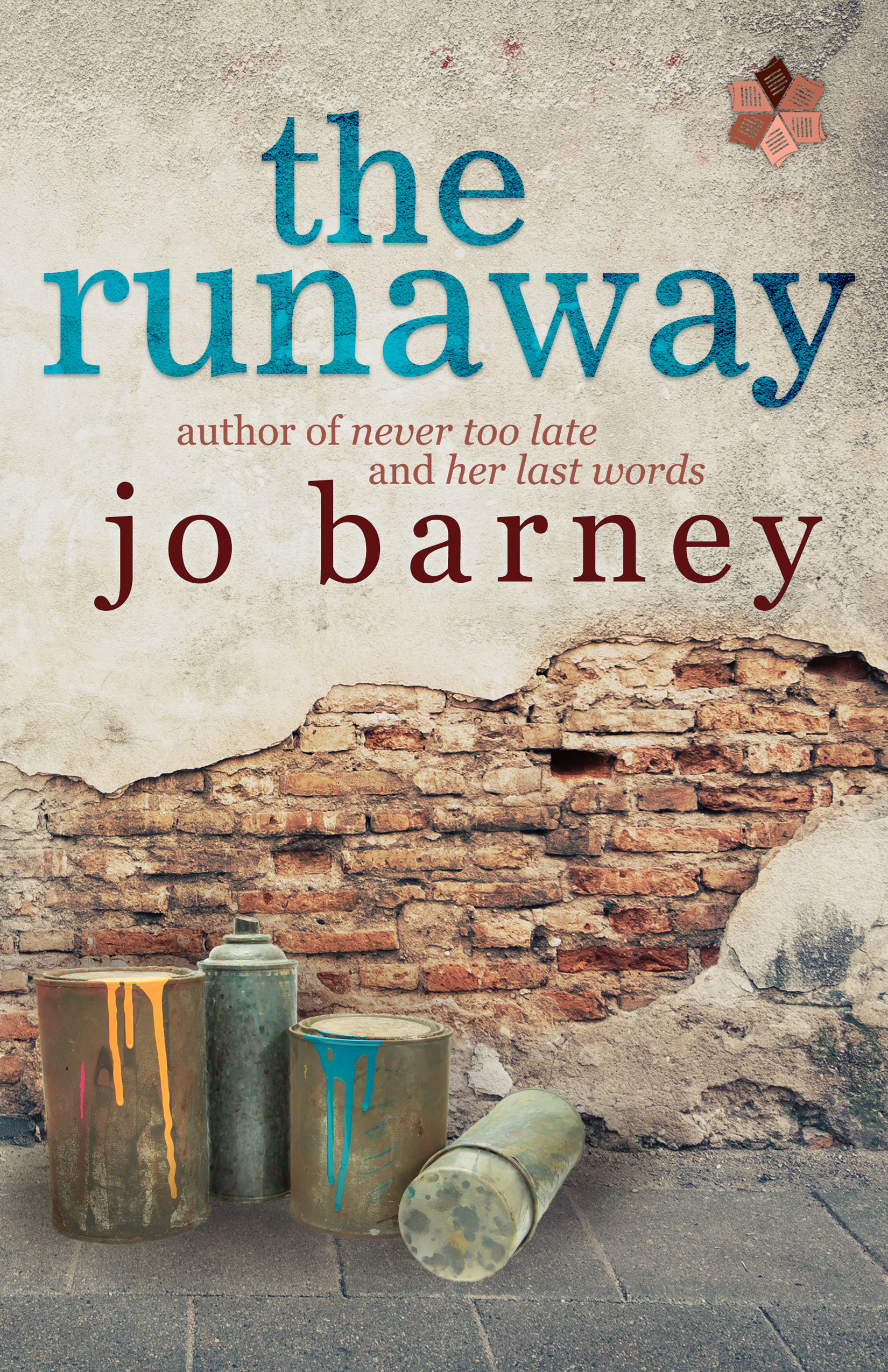 The Runaway  by  Jo Barney