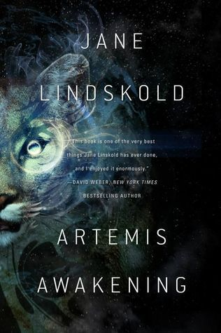 Artemis Awakening (Artemis Awakening, #1)  by  Jane Lindskold
