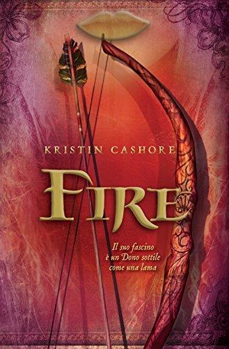 Fire Kristin Cashore