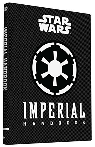Imperial Handbook: A Commanders Guide  by  Daniel Wallace