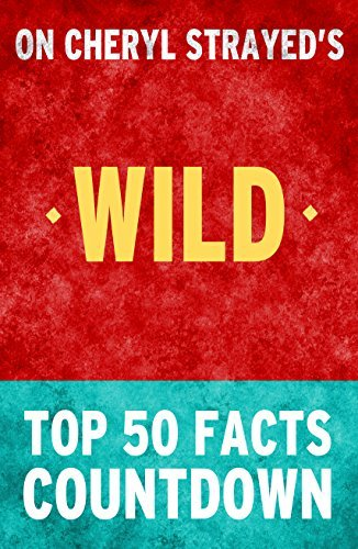 Wild: Top 50 Facts Countdown Top 50 Facts