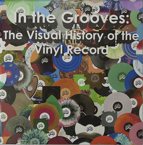In the Grooves: The Visual History of the Vinyl Record Matthew Fox