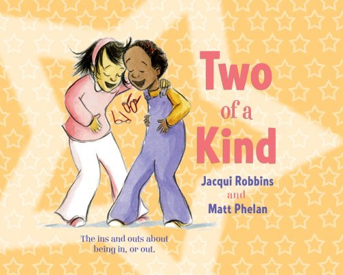 Two of a Kind Jacqui Robbins