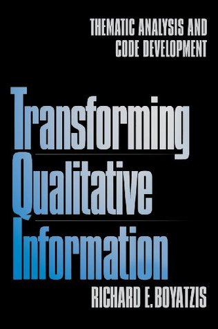 Resonant Leadership  by  Richard E. Boyatzis