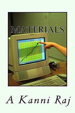 Materials: Aircraft & Aerospace A Kanni Raj