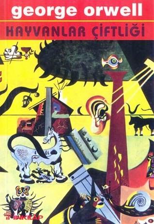 Hayvanlar Çiftliği  by  George Orwell