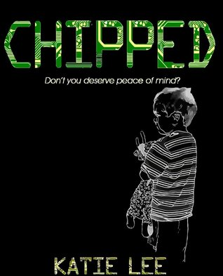 Chipped  by  Katie Lee