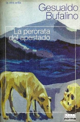 La perorata del apestado Gesualdo Bufalino