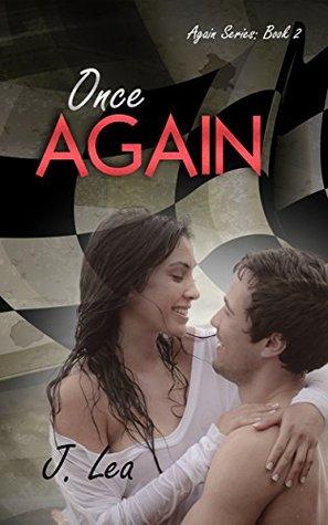 Once Again (Again Series Book 2) J.  Lea