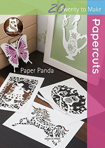 Papercuts  by  Paper Panda