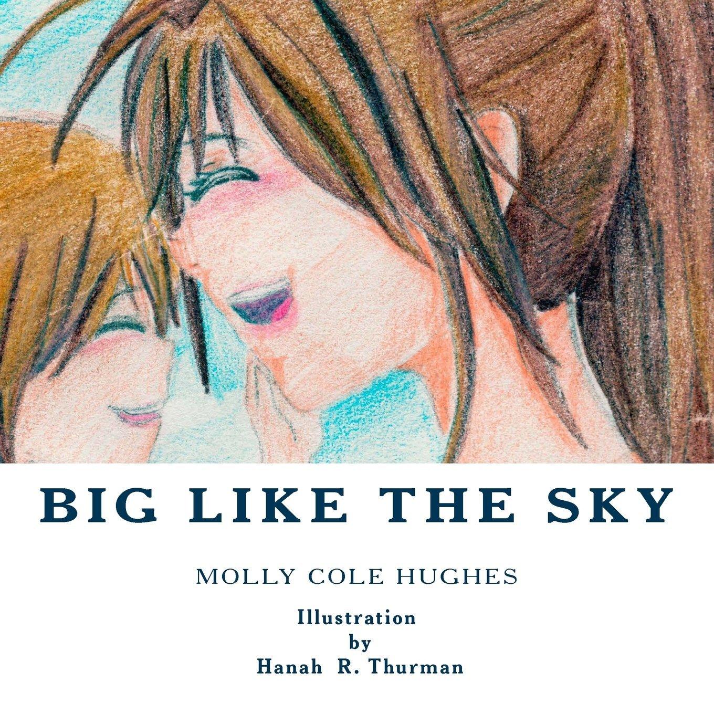 Big Like the Sky Molly Cole Hughes