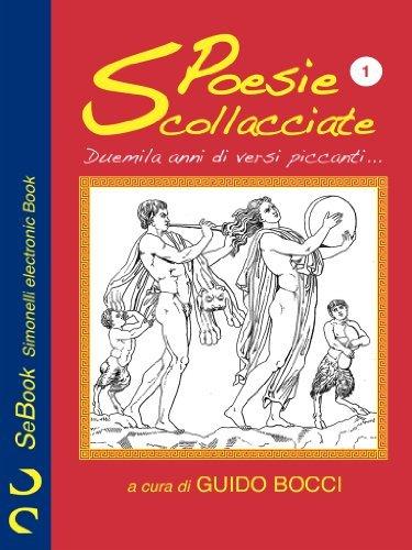Poesie Scollacciate - 01  by  Guido Bocci