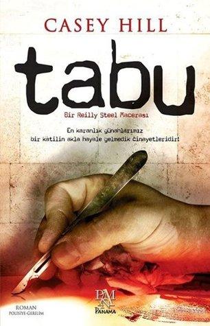 Tabu  by  Casey Hill