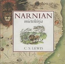Narnian mietekirja C.S. Lewis