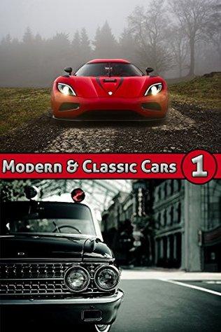 Modern and Classic cars 1  by  Matt Cross