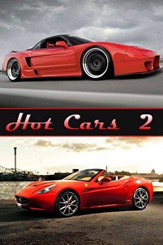 Hot Cars 2  by  Matt Cross