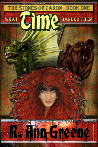 The Stones of Caron R. Ann Greene