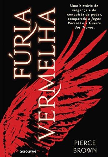 Fúria Vermelha Pierce Brown