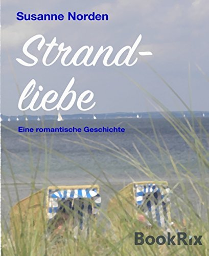 Strandliebe Susanne Norden