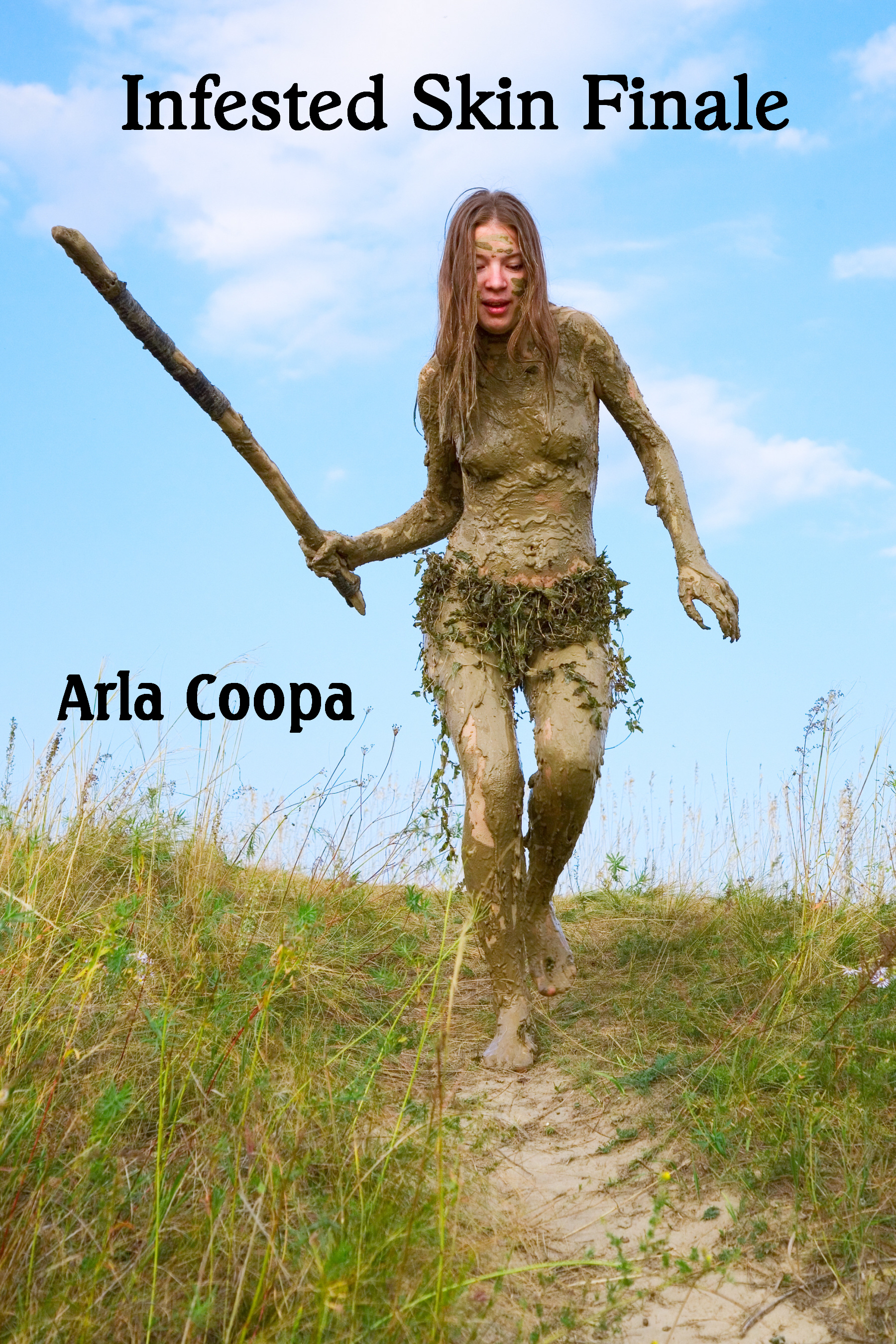 Infested Skin Finale  by  Arla Coopa