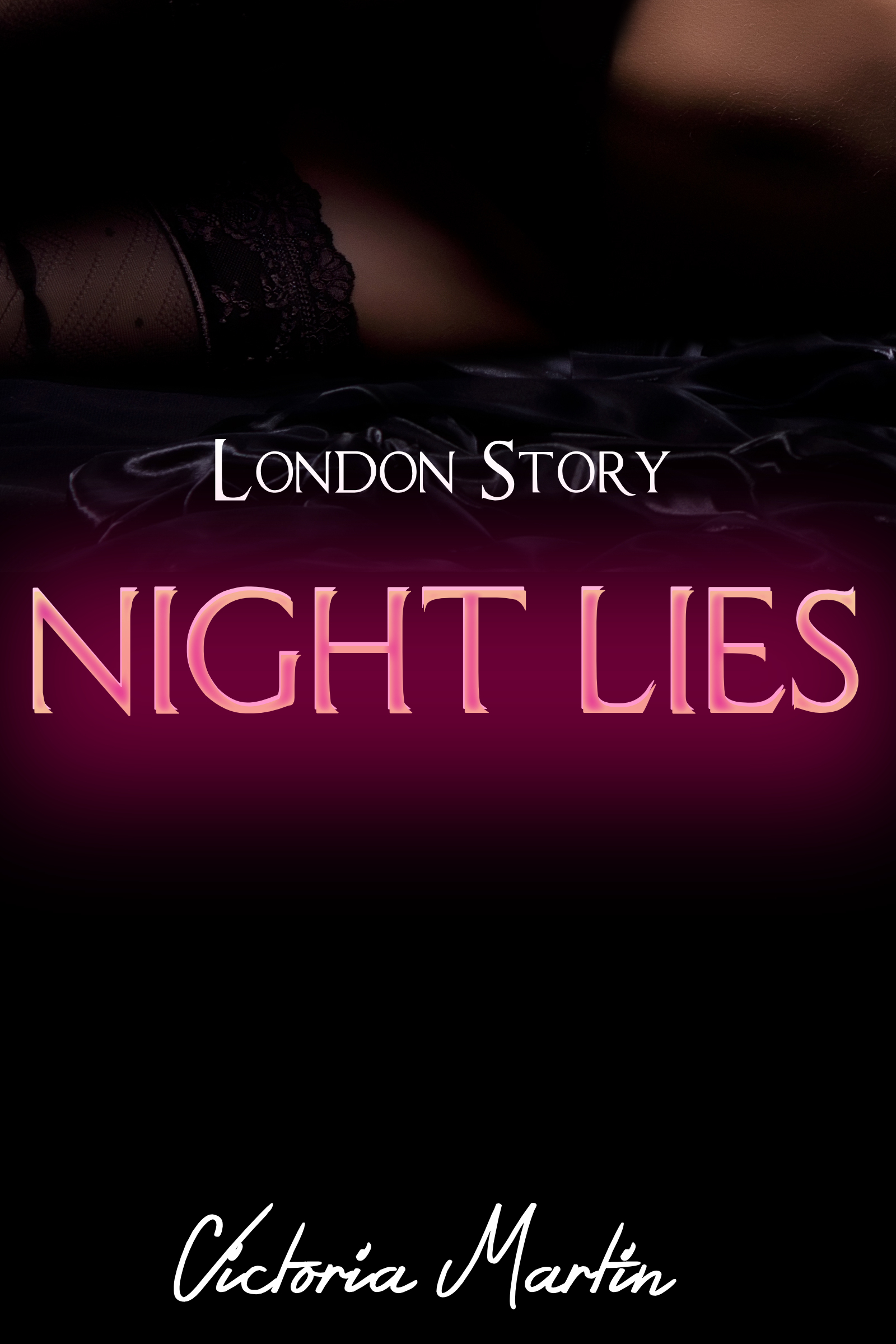 NightLies: London Story Victoria Martin