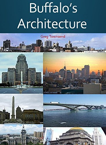 Buffalos Architecture  by  Greg Townsend