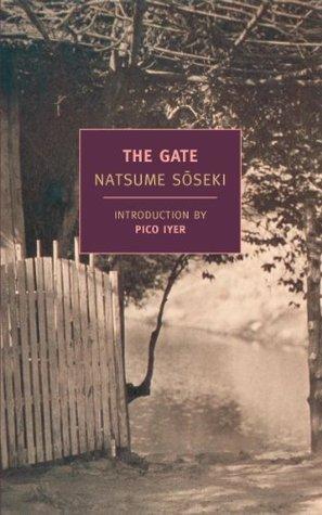The Gate (New York Review Books Classics) Natsume Sōseki