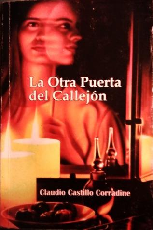 La otra puerta del callejón  by  Claudio Castillo