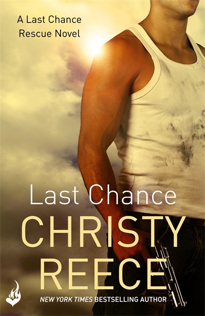 Last Chance: Last Chance Rescue Book 6  by  Christy Reece