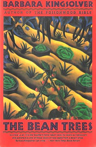 Les Yeux Dans Les Arbres  by  Barbara Kingsolver