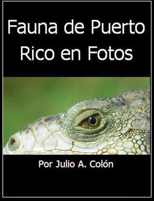 Fauna de Puerto Rico en Fotos Julio Colon