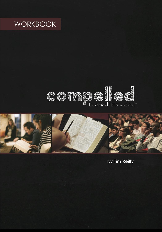 Compelled Workbook Tim  Reilly